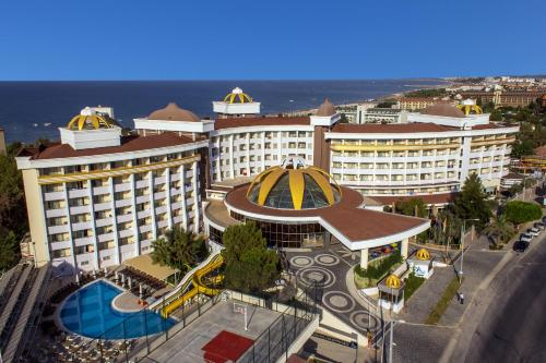 Side Alegria Hotel & Spa All-inclusive