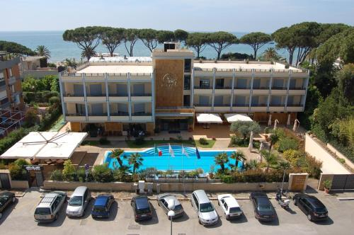 foto Hotel Albatros (Terracina)