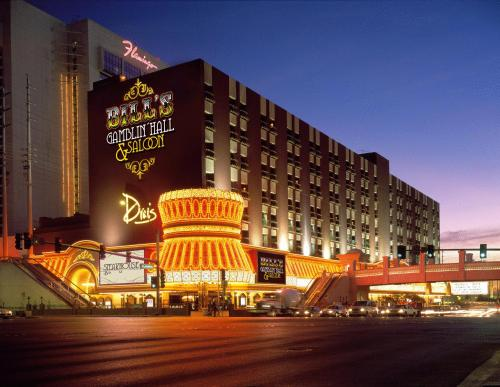Photo of Bill's Gamblin' Hall and Saloon Hotel Bed and Breakfast Accommodation in Las Vegas Nevada