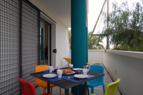 foto Casa Vacanze Dianamarina (Marina di Ostuni)