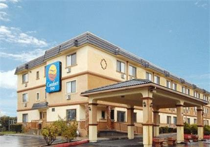 Photo of Americas Best Value InN Stockton Hotel Bed and Breakfast Accommodation in Stockton California