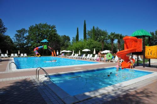foto Park Residence Il Gabbiano (Padenghe sul Garda)