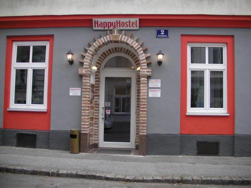 HappyHostel - Standard Apartment mit eigenem Bad