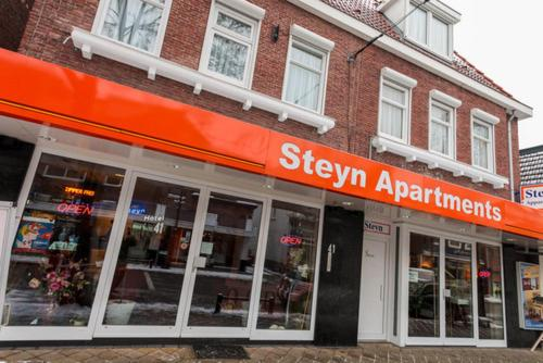Steyn Apartments