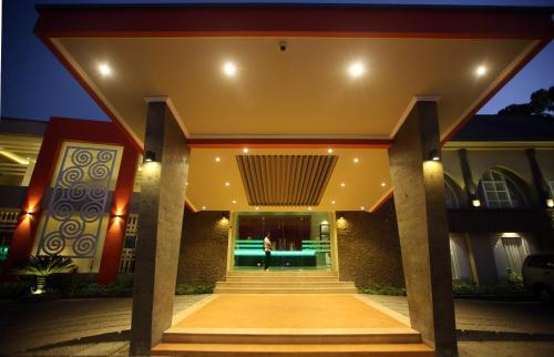 Novo Turismo Resort & Spa, Dili