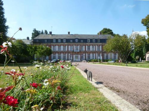 B&B Château De La Houssoye