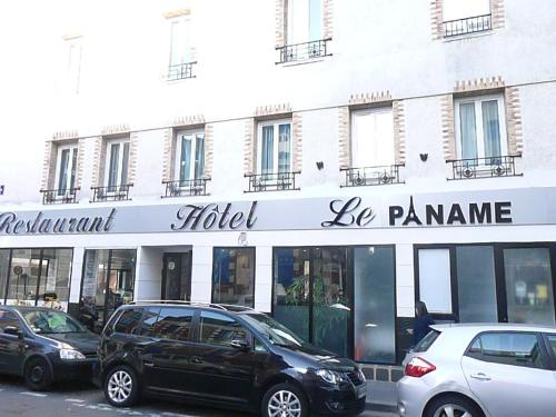 Hotel Paname Clichy