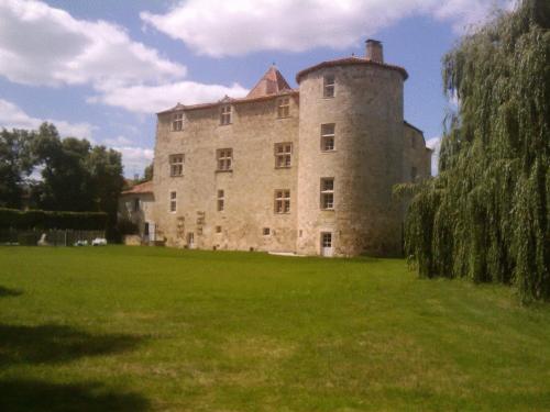 Château de Fourcès
