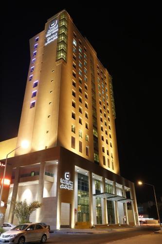 Dalal City Hotel, Kuwait