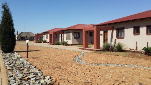 Molobane Estate Lodge & Spa