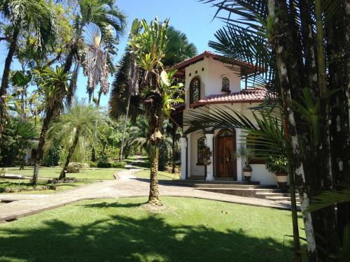 Hotel Casa Corcovado Jungle Lodge