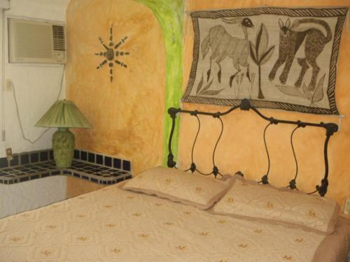 Fiesta Apartments Two Bedroom #4