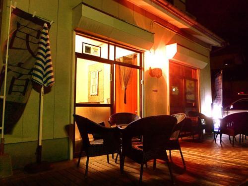Отель Aoshima Guesthouse Hooju 1 звезда Япония