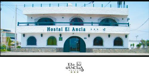 Picture of Hostal El Ancla