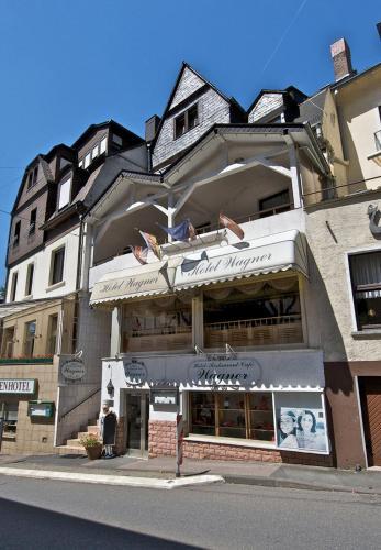Rheinhotel Wagner