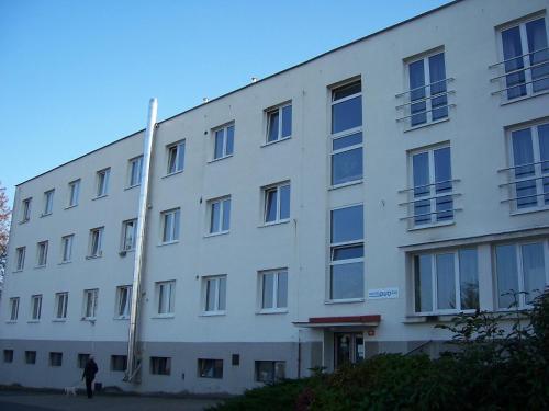 HotelDuo Zlín