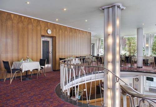 Отель Days Inn Kassel Hessenland 3 звезды Германия