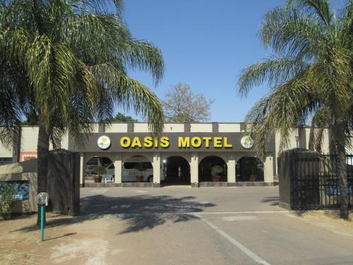 Oasis Motel, Gaborone