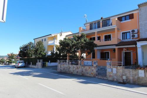 Отель Apartments Matosevic 3 звезды Хорватия