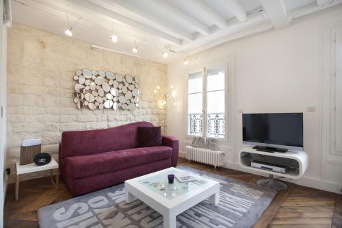 GowithOh Appartement Mazarine