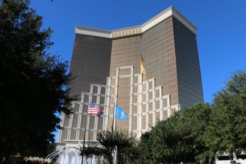 Picture of Horseshoe Bossier Casino & Hotel