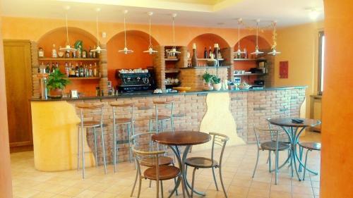foto Hotel Ristorante El Caracol (Mulazzo)