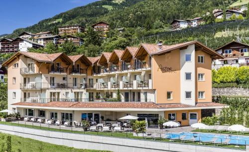 Отель Astor Hotel 3 звезды Италия