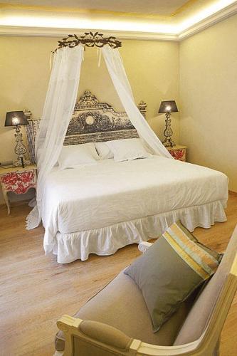 Deluxe Double Room Hotel Sa Calma 2
