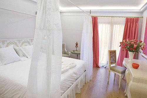Deluxe Double Room Hotel Sa Calma 3