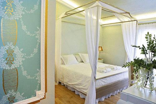 Deluxe Doppelzimmer Hotel Sa Calma 4