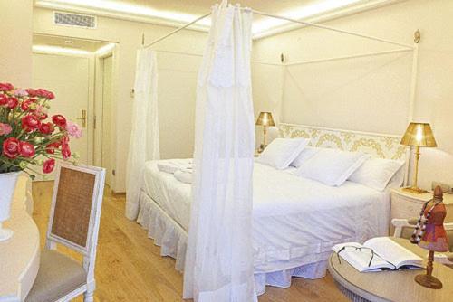 Deluxe Double Room Hotel Sa Calma 6