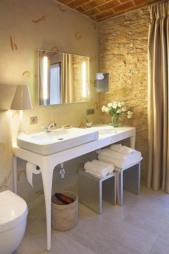 Deluxe Double Room Hotel Sa Calma 9