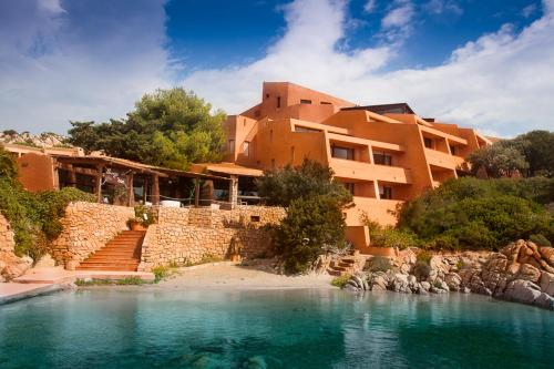 Hotel Cala Lunga in La Maddalena