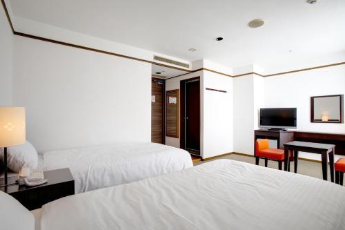 Hotel Resonex Naha