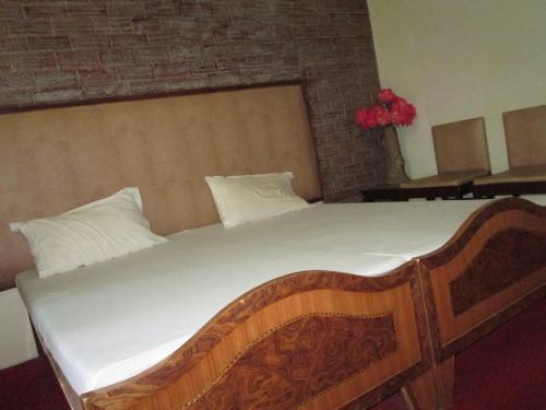 Johar Hilltop Resort