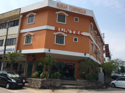 Picture of Suntec Hotel