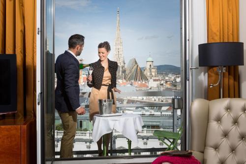 Hotel Am Parkring, 1010 Wien