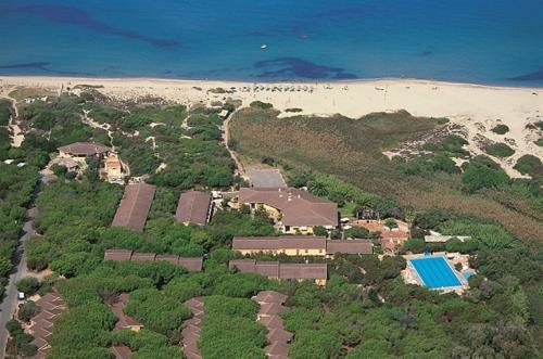Отель Club Hotel Residence Baiaverde 0 звёзд Италия