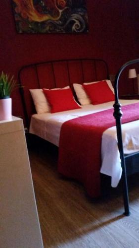 B&B Le Terrazze Bed & breakfast Bologna in Italy