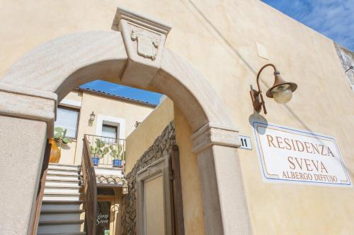 Отель Residenza Sveva 0 звёзд Италия