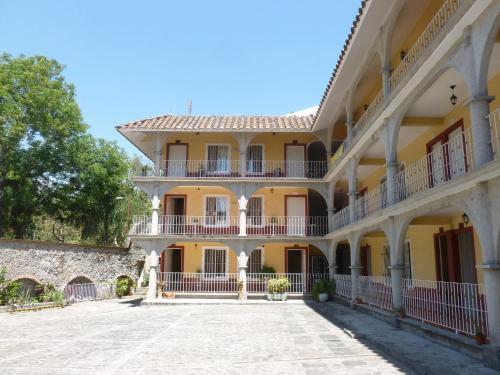 Picture of Hotel del Rio