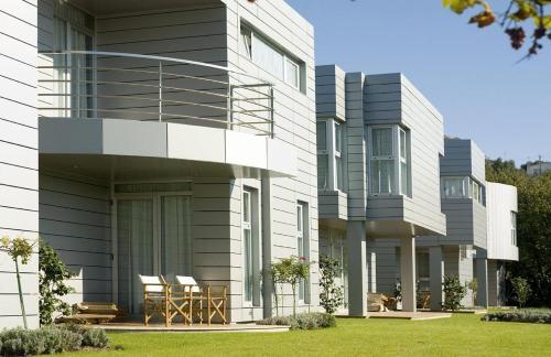 Apartamentos Pazo do Rio