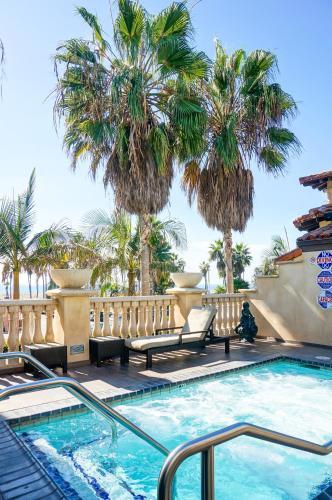 Balboa Inn, Newport Beach, CA, United States Overview
