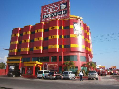 Hotel Sogo Naga