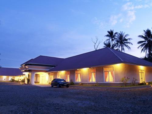 Hotel Pagaruyung Dua