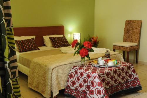 Hotel Maharajah