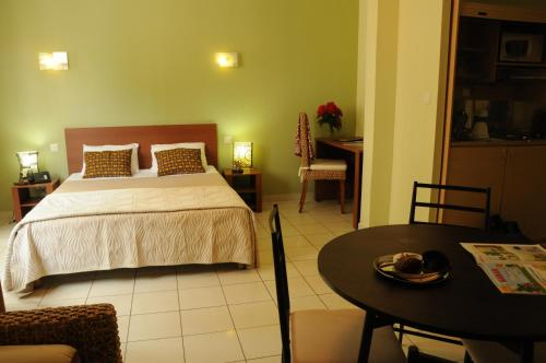 Hotel Maharajah, Mamoudzou