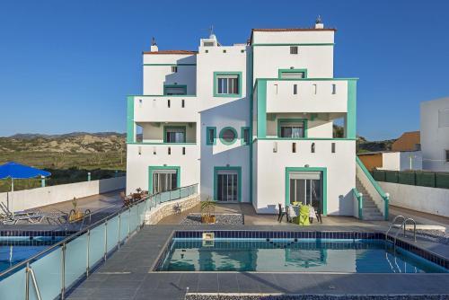 Blue Pearl Villa Apolakkia