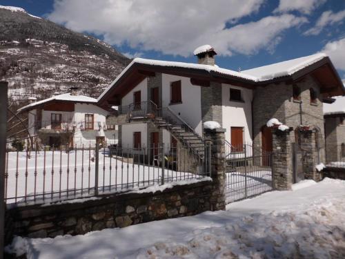 foto Casa Vacanza Dal Contadino (Corteno Golgi)
