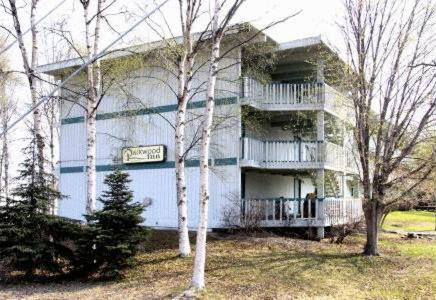 Photo of Parkwood Inn Hotel Bed and Breakfast Accommodation in Anchorage Alaska